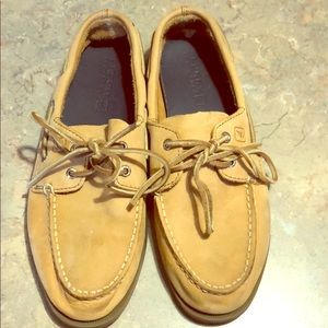 Boy's Sperry Top-Sider Loafers